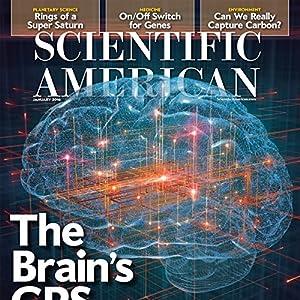 Scientific American, January 2016 Periodical