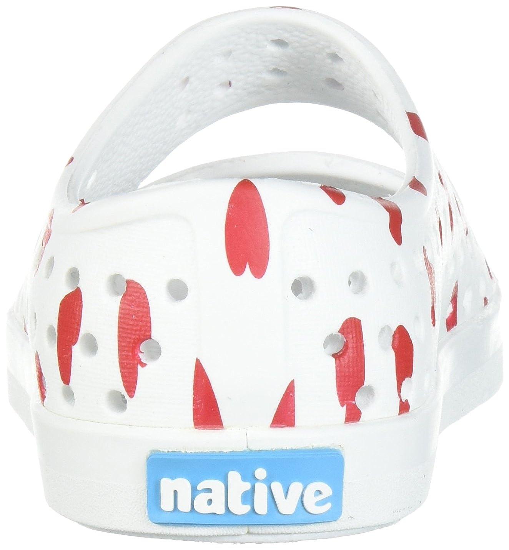 Native Shoes Kids Juniper Print Child Water Shoe