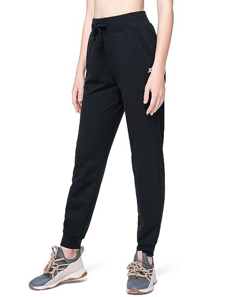 Amazon.com: XGEAR - Pantalones de chándal para mujer con ...