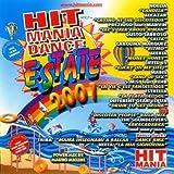 Hit Mania Dance Estate 2001