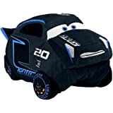 Disney Pixar Cars Pillow Pets - Cars 3 Jackson Storm Stuffed Plush Toy