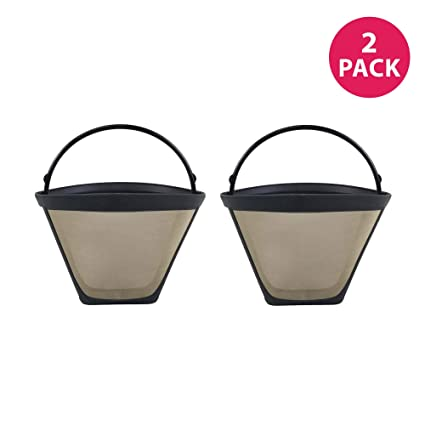 Amazon.com: 4 Filtros de café # 4 Cono, Black & Decker ...