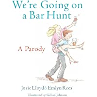 We're Going on a Bar Hunt: A Parody