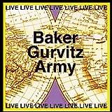 Live: Baker Gurvitz Army