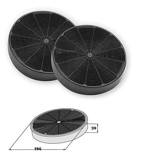 Faber 112.0157.240 Filtro per cappa stufa: Amazon.it: Grandi ...