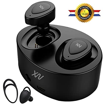 Auricolari Bluetooth - XIAOWU Versione 4.1 afa2d0f7c739