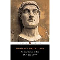 The Later Roman Empire: A.D. 354-378