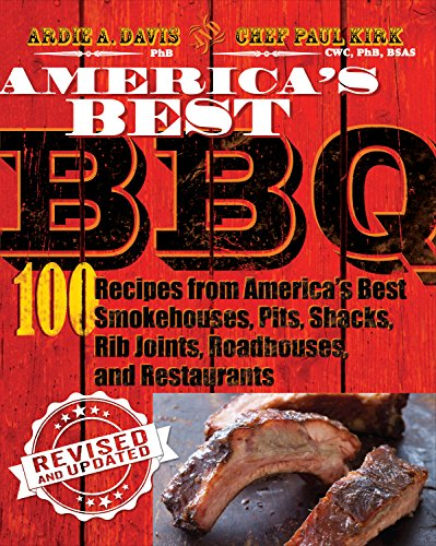 B.O.O.K America's Best BBQ (revised edition) TXT