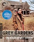Cover Image for 'Grey Gardens (Criterion Collection)'