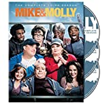Mike & Molly: Complete Third Season