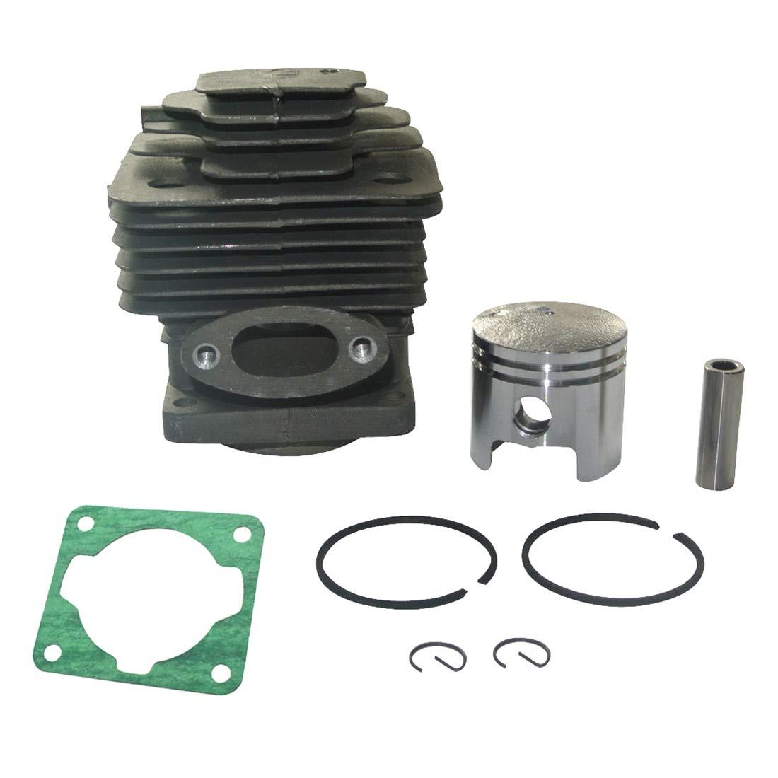 Set anello kit pistone 36mm per cilindro MITSUBISHI TL33 cinese BG330 2 ordini