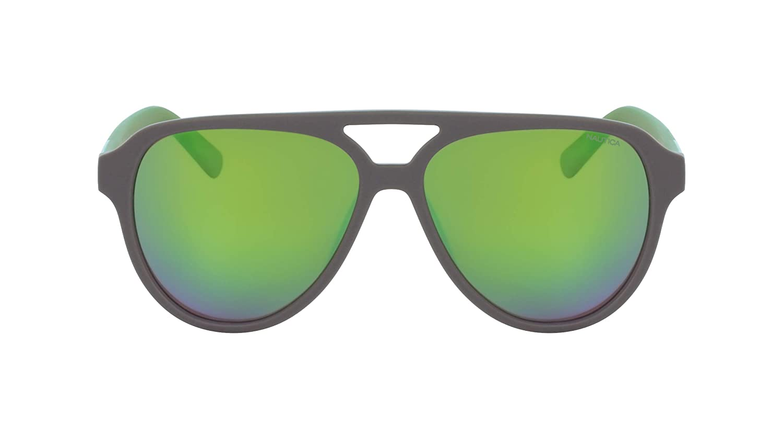 Amazon.com: Nautica N3632sp - Gafas de sol polarizadas para ...