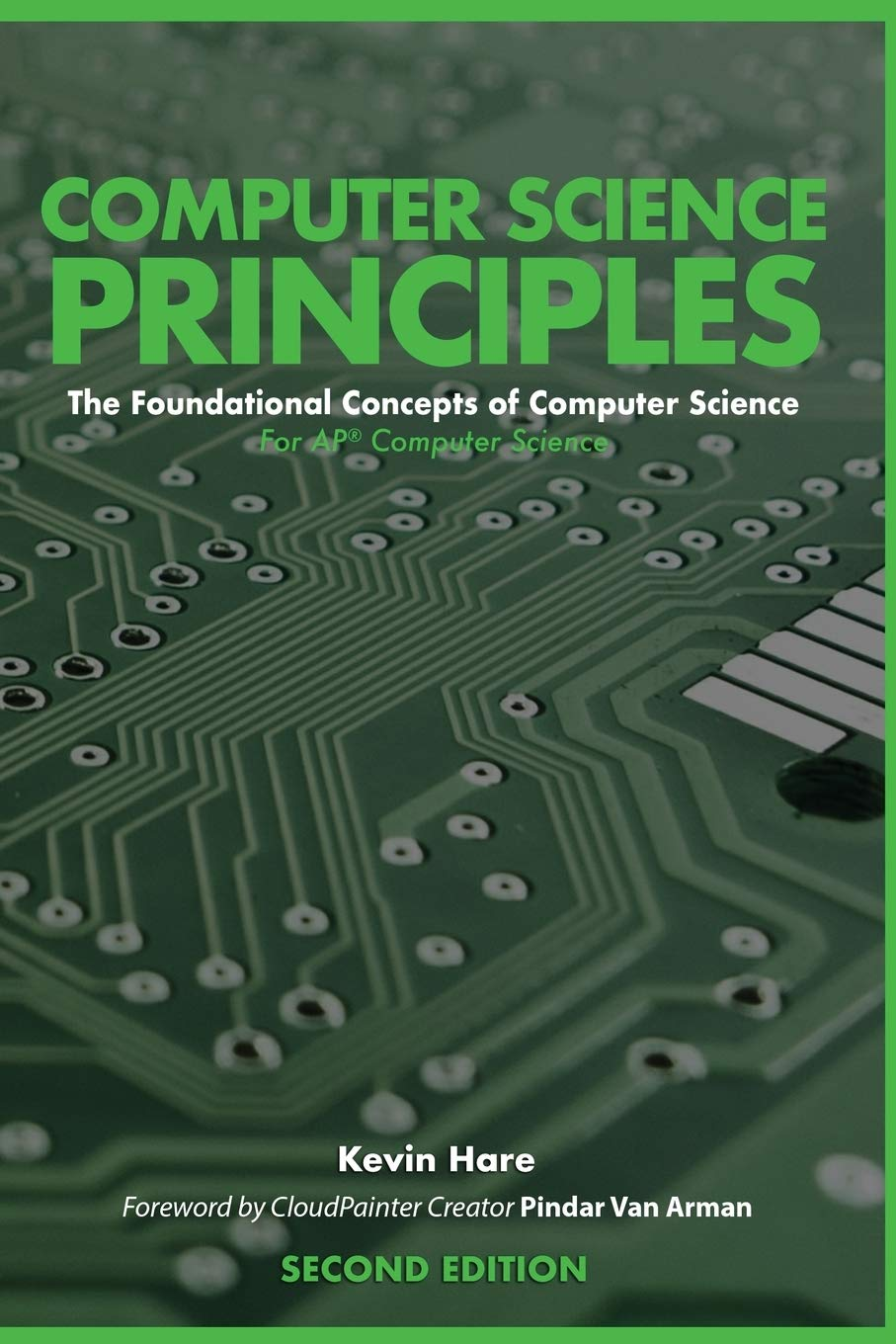 Computer Science Principles  The Foundational Concepts Of Computer Science   For AP® Computer Science Principles