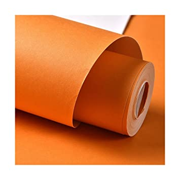 Multi Wallpaper Solid Color Non Woven Bedroom Living Room Simple Hotel Decoration