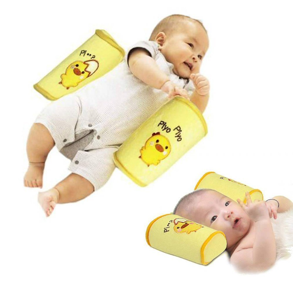 33*18cm Cartoon Baby Pillow Pp Cotton Baby Head Protection Pad Toddler Headrest Pillow Baby Sleep Positioner Anti Fall Cushion Selling Well All Over The World Back To Search Resultsmother & Kids