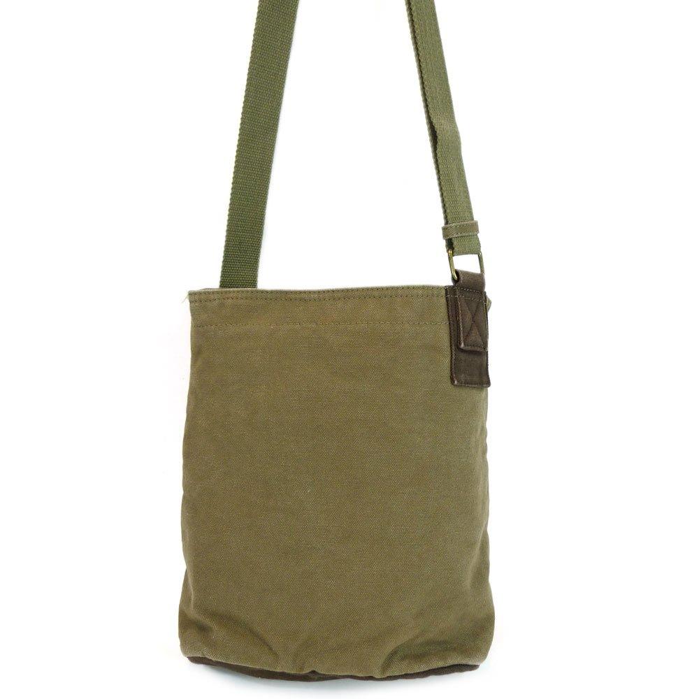 5b6b49a33b8f Chala Patch Crossbody Messenger Handbag - Olive (HedgeHog)  Handbags   Amazon.com