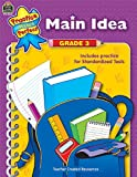 Main Idea, Grade 3, Debra J. Housel and Melissa Hart, 0743986431