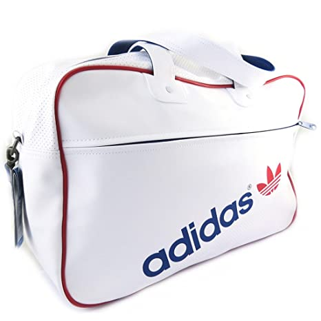Semana Bolsa La Fin CmAmazon Gran De 'adidas'blanco48x30x16 qMGSzUVp