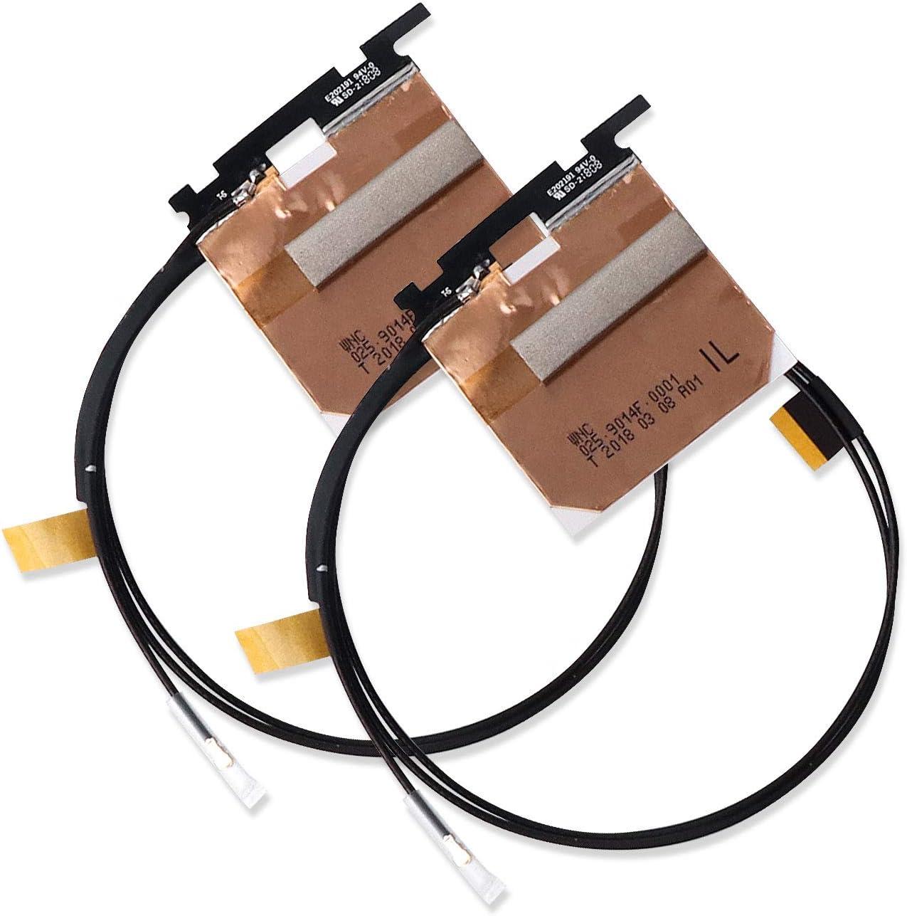 HUYUN IPEX MHF4 Antena WiFi Cable para NGFF/M.2 WiFi ...