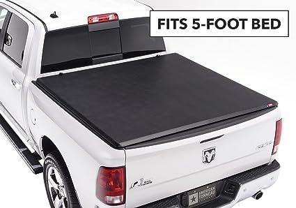 Amazon Com American Tonneau Company Hard Folding Truck Bed