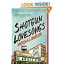Shotgun Lovesongs: A Novel