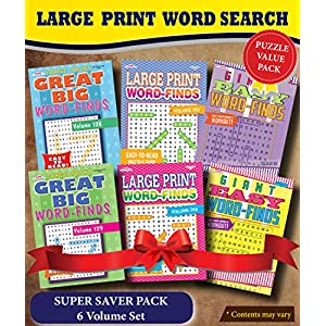Word Search Kappa Books