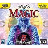 Best Viva Media Animation Software - Viva Media Sagas of Magic Review