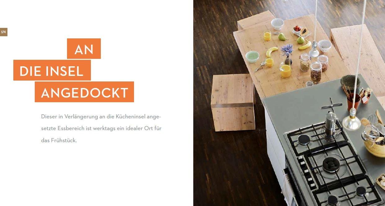 Kleine Küchen & Essplätze: auf wenigen Quadratmetern: Amazon.de ...