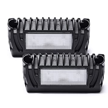 Amazon.com: MICTUNING RV - Lámpara de porche LED para ...