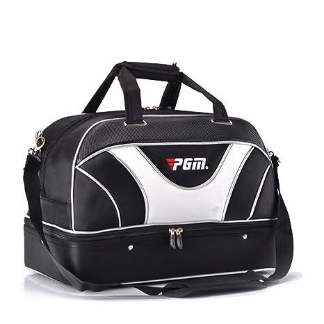 PGM Golf bolsa de Golf de dos pisos Bolsa de ropa, bolsa de ...