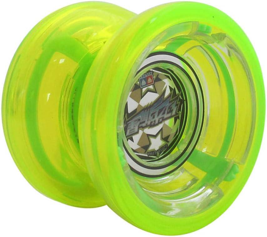 Yo-yo toy boy professional game-Snow Scale Front X Phantommeteor