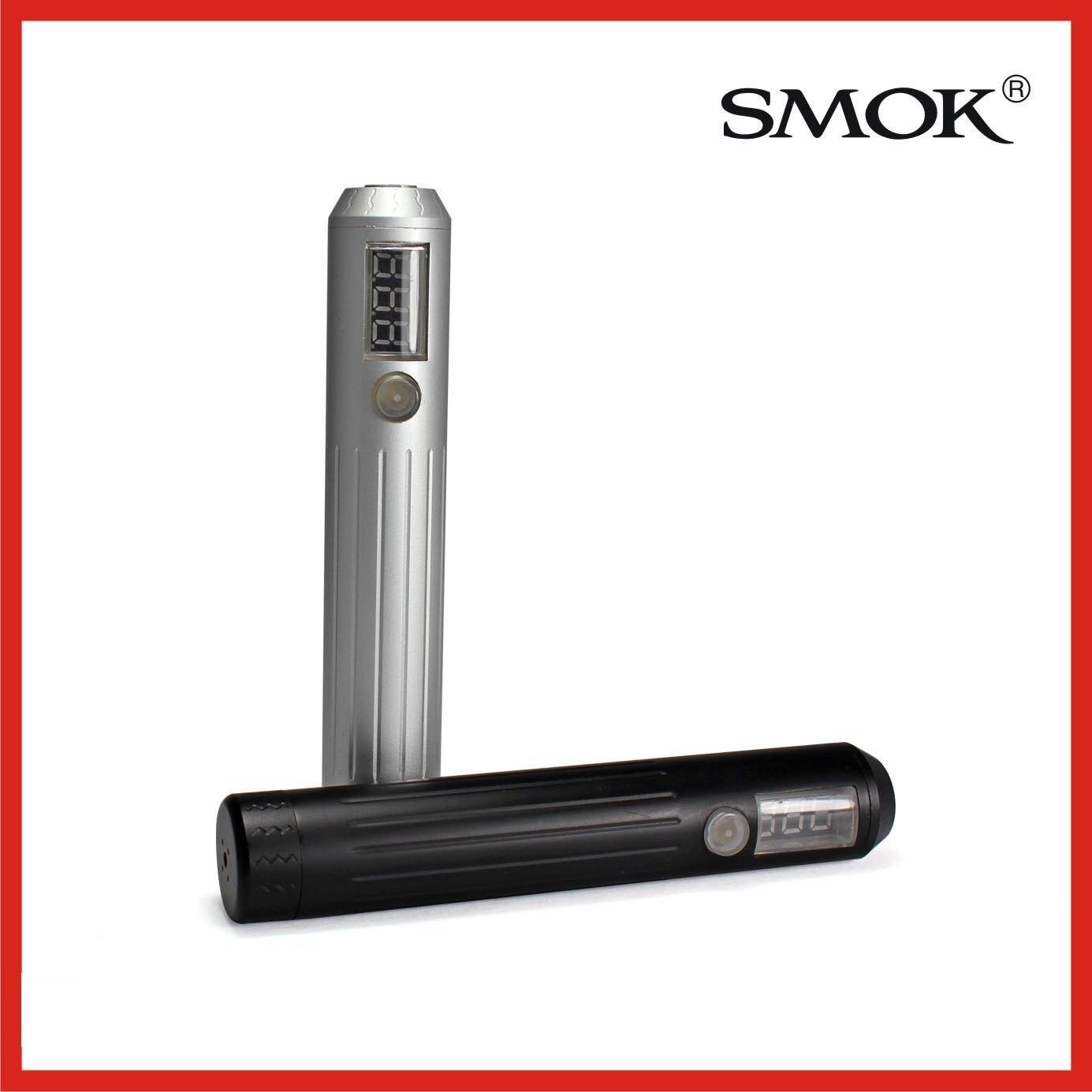 smok vmax by smoktech v max vv vw mod kit black chrome amazon rh amazon co uk E-Cig Smoke Tech Smoktech Vivi Nova Tank