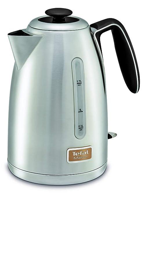 Tefal KI260F Maison Kettle 1.7 L Copper