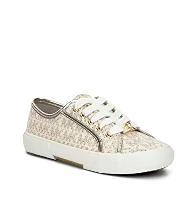 lovely design the best attitude beautiful and charming Amazon.com   Michael Michael Kors Girls´ Ima Borium Sneakers ...