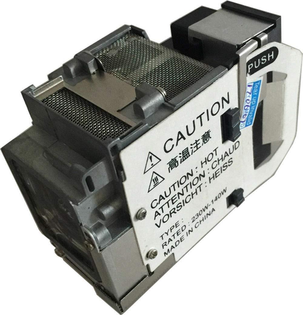 CTLAMP 交換用ランプ ハウジング付き EB-1750 / EB-1751 / EB-1760W / EB-1761W / EB-1770W / EB-1771W / EB-1775Wに対応   B07Q49P1G1