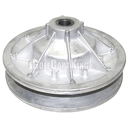 High Torque EZGO Driven Clutch For 4-Cycle 91+ Model Golf Carts