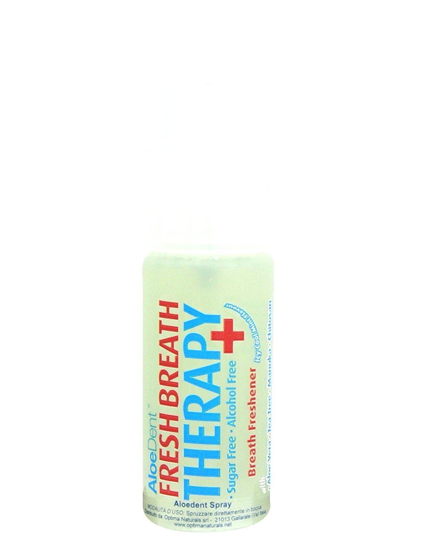 Aloe Dent Fresh Breath Therapy Spray 30ml