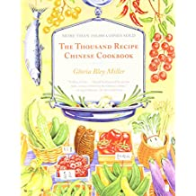 Thousand Recipe Chinese Cookbook: A Novel