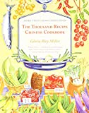 The Thousand Recipe Chinese Cookbook