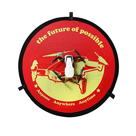 artistic9 Drone Rampa de Disparo para dji Mavic Air/Pro Phantom 3 ...