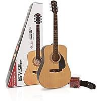 Fender 971110421 FA-115 Dreadnought pack (Natural)