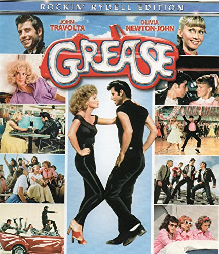 grease blue ray - 4