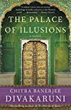 img - for The Palace of Illusions: A Novel book / textbook / text book