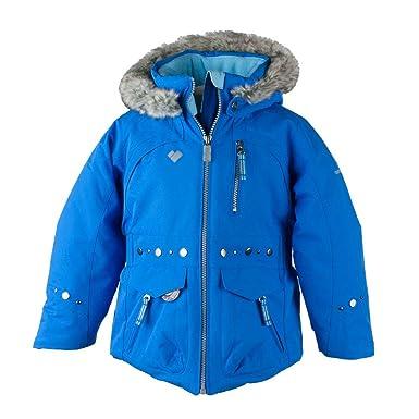 cd06b7687 Amazon.com  Obermeyer Kids Womens Taiya Jacket (Toddler Little Kids ...