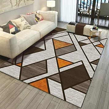 AITU Carpet Sala De Estar Dormitorio Sofá Mesa Escritorio Modelo ...