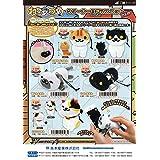 Neko Atsume Kitty Collector Plush Doll Smartphone Cleaner (Kutsushita-san/Socks)