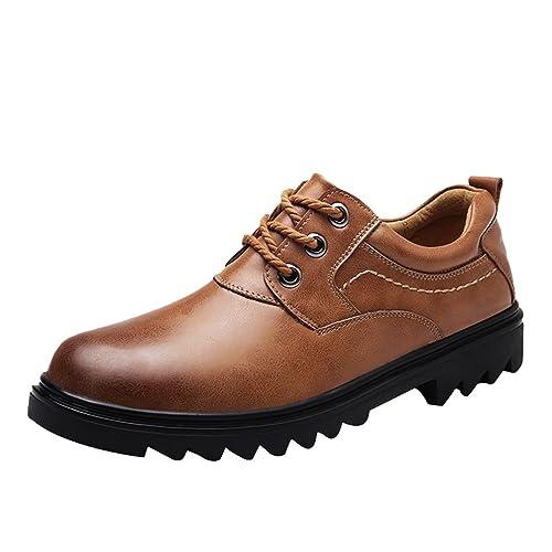 Costo Scarpe sportive casual marrone chiaro con stringhe per unisex Dek Aclaramiento De Descuento La Venta De Alta Calidad tt8CU