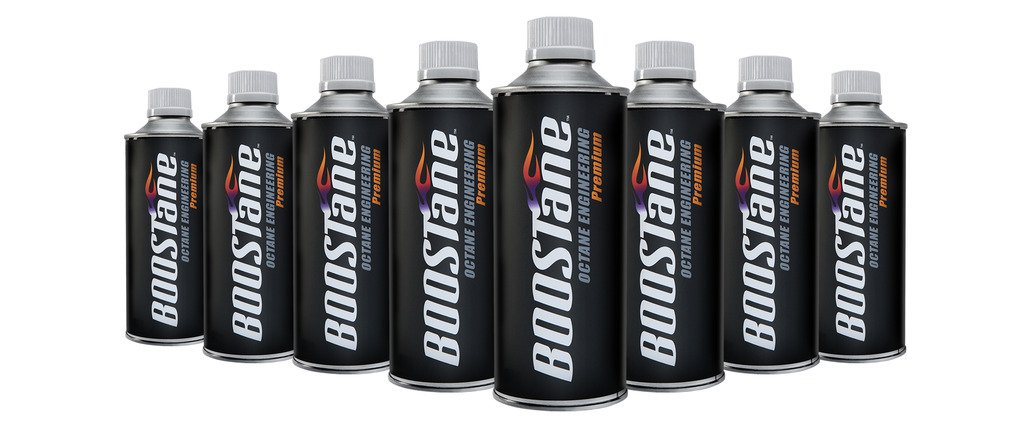 BOOSTane Premium Eight Pack Case Octane Booster 4333059790