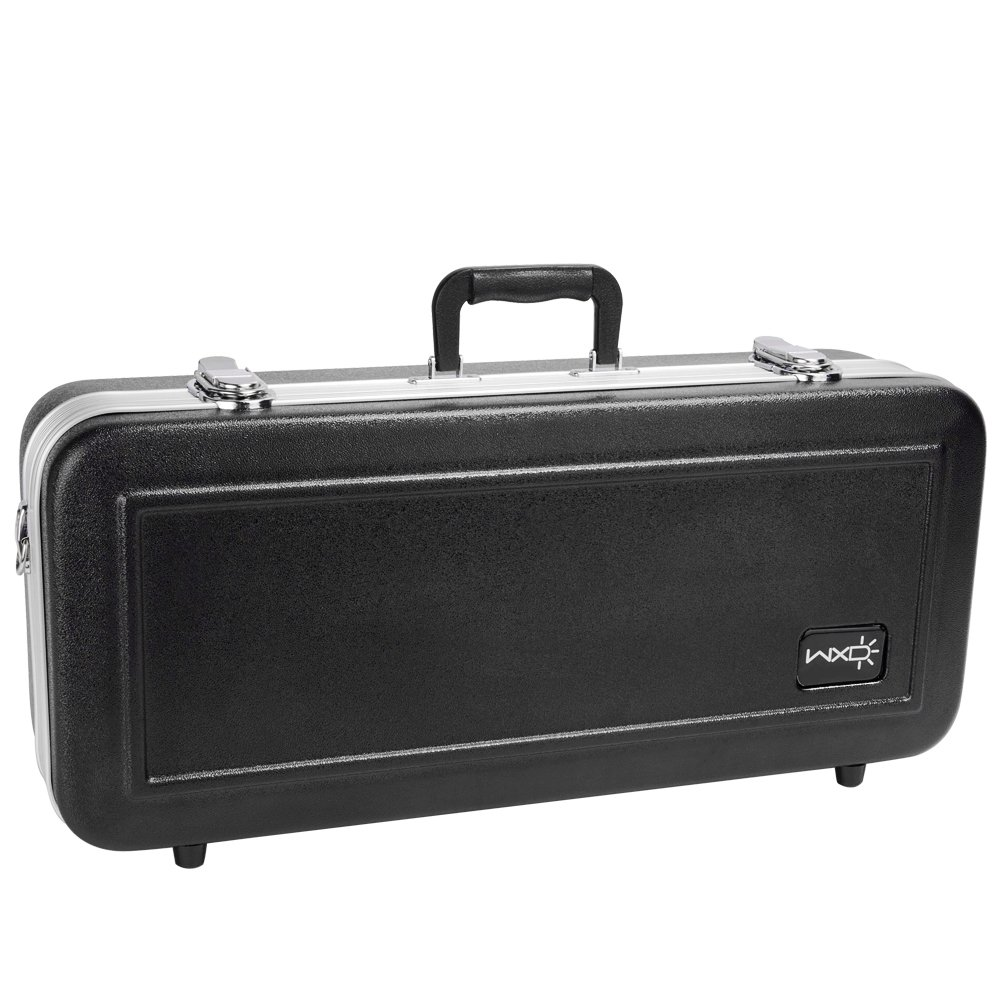 WXD ABS Rectangular Alto Sax Case