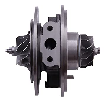 tf035hl Turbocompresor Turbo CHRA láser Core Asamblea para BMW 120d (E87) 320d (E90/E91) m47tu2d20: Amazon.es: Coche y moto